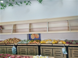 水果店货架招租