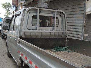 雙排小貨車搬家拉貨