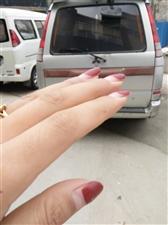 出售三菱商务车