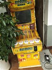 九成九新游戏用格斗机,拍拍乐拉牛机,自动售烟机,打鲨鱼机,因为无经营地,现低价转让,货就在会东县城,...