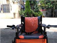 外地大哥17年8月給91歲老媽在京東商城買了一部電動輪椅(鼎威DW108),原價1680元,圖片有發...