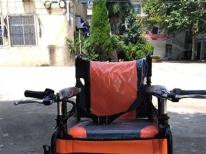 外地大哥17年8月给91岁老妈在京东商城买了一部电动轮椅(鼎威DW108),原价1680元,图片有发...