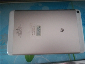 类形:平板,形号TD一LTE,品牌华为8寸。用的还可以电活/13257077365