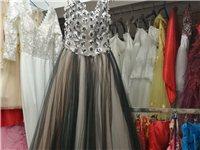 有很多优质新式新款婚纱