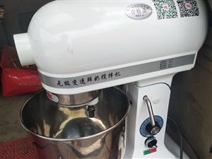 奶油打发机器,九成新,低价出售