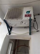 二手空调转让600,1.5p制冷效果还非常好,,自己拆装,去年也是1100买的二手的,非诚勿扰,在鸿...