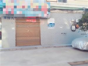 急租东城大市场门面房
