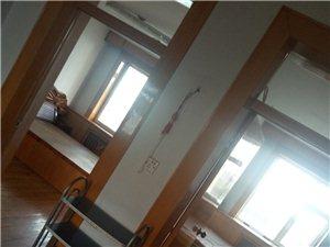 自来水公司楼上两室一厅出租
