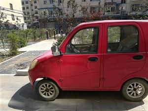 四轮电动车,闲置中,低价出售。联系电话15944663266