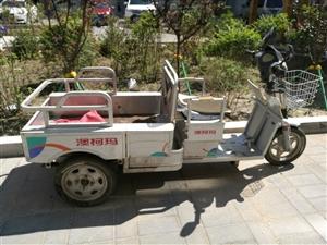 电动三轮车,车况良好,闲置中,有意购买者请电联徐女士15944663266
