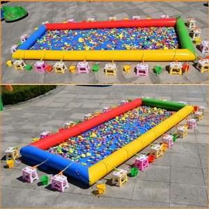 沙池   大小6平 2*3    赠送决明子(沙子)玩具都带,  也可以装水掉鱼�  两用   ...