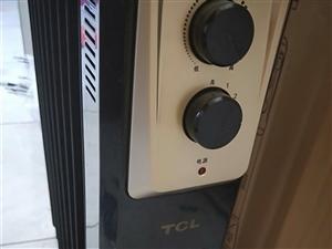 电暖气片,TCL 具体型号图片为准,几乎全新,买了之后没怎么用过,交易地址:偶园街基督教堂北教育学院...