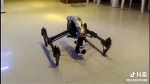 無人機跟蹤拍攝