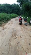道路严重积水