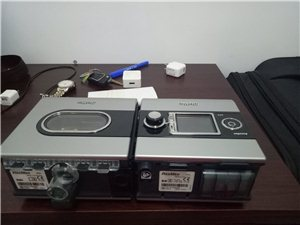 刚买的瑞思迈进口呼吸机,没使用过,有意低价出售,电话13398955655,面谈,