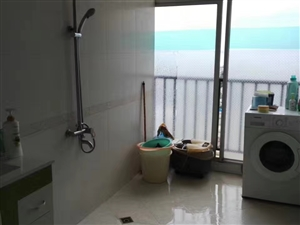 海岸华庭2室2厅1卫2100元/月