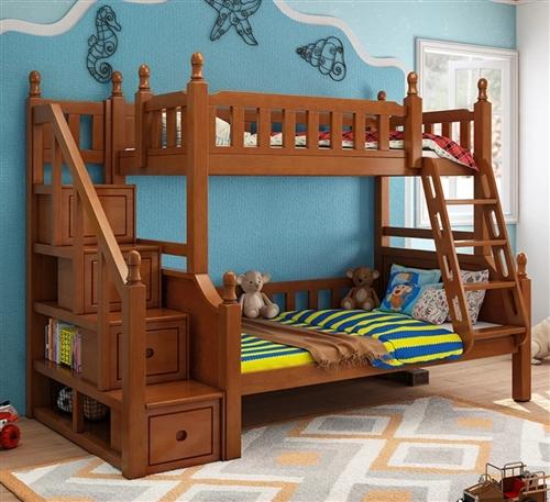 去年搬新家的时候的购置全新实木儿童床,本来打算给小孩长大用,但是家公家婆过来这边一起住了,家里摆不下...
