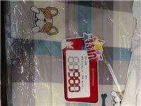 全新穗宝床垫,8月12日购买,1980元,规格180*200,厚度8厘米,到家后发现与床体不符,但包...
