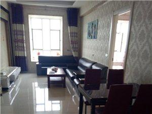 威乐国际2室1厅1卫1200元/月