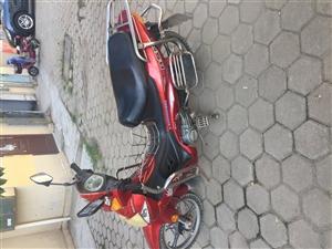 助力摩托车,48发动机超级省油,跑快递用的,骑了没几天,现低价出售,有需要的联系1379250446...