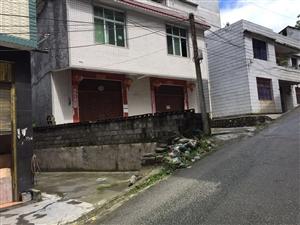 自己家修的房子