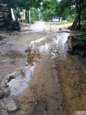 不打水泥路
