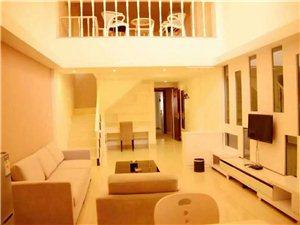 上河城精装酒店公寓1室1厅1卫1800元/月