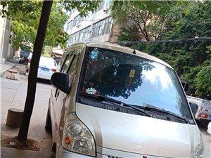 私家车五菱荣光1.2出售