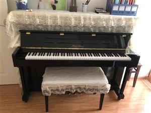 珠江钢琴音色很不错,有需要的朋友可以联系。