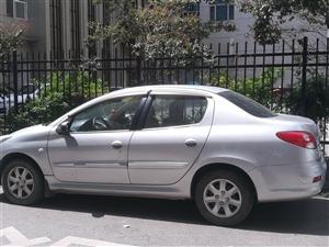 出售2009款标致207,行驶8.2万公里,平的就上下班代步,很注意保养,车况相当不错,有诚意请联系...