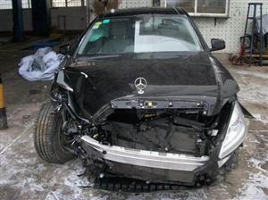 专业收购事故车