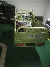 三轮电动车
