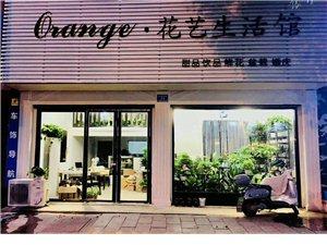 宁乡春城南路39号橙鑫花店