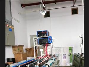龙川登云兴达工业园区某个黑加工厂有毒物质危害平民