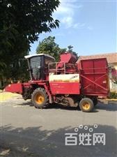 转让15年cBo3玉米收割机