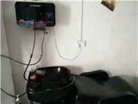 都处理了,两把剪头发的椅子,一台洗头床,两块镜子,一张桌子。