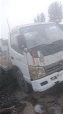小挖轻卡拖车