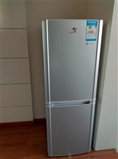今年新买的冰箱用了几个月,1500买的,现在要去外地500元处理了!