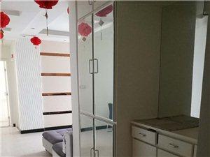 伊水明珠婚房精装修 两房两厅出售