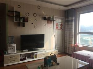 现有紫薇城市广场一室一厅也可改二室,诚意对外出售,包含几乎全新的家具家电,共28层此房子在21楼,精...
