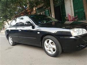 06年现代伊兰特个人车出售,8月买的保险审的车,车况可以找人随便看,平时5000公里保养一次,发动机...
