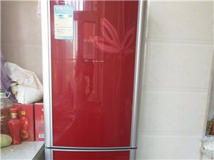 自家用的冰箱出售卖到家就能用 没有任何问题