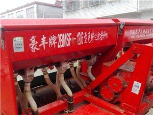 求购二手花生机,旋耕机或者旋耕播种一体机
