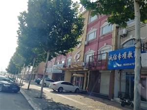 马庄2046商务宾馆旁边门头出租20000元/月