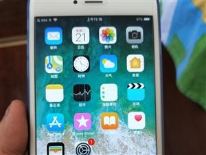 出售苹果6SP5.5寸屏国行64G金粉色98新,手机使用没有任何问题,就是没有指纹!要的看好了不要说...