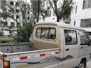 双排座小客货车