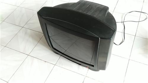 牡丹牌21寸电视机  120块拿走,图像清晰,一点毛病没有 15864089468   莱阳市里可...