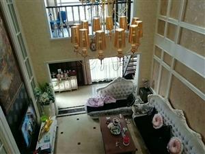 惠邦一期楼中楼6室3厅3卫169万元