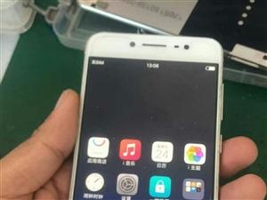 vivo x7,4+64内存,金色,外观95新,一小点磕碰几乎看不出,有原装的充电器,换手机了闲置出...
