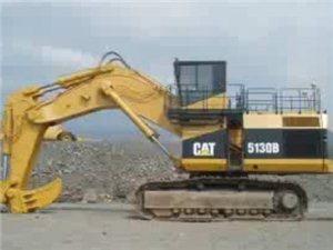 信宜市挖掘機電路維修保養檢測問題處理